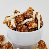 Cinn-A-Bun Popcorn