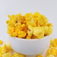 Colby Jack Cheese Popcorn